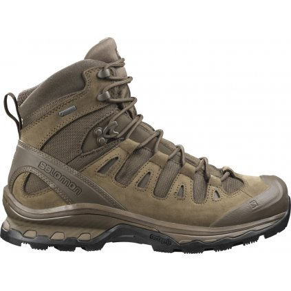 Boty Salomon Quest 4D GTX Forces 2 EN Slate Brown