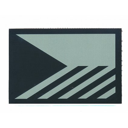 Modernizovaná IR vlajka AČR