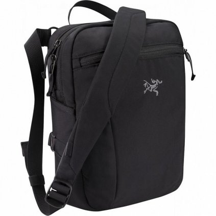 Taška přes rameno Arc'teryx Slingblade 4 Černá