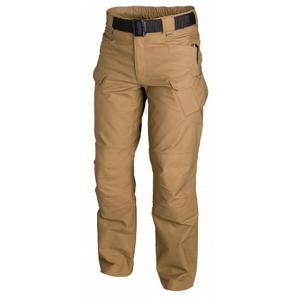 Taktické Kalhoty Helikon Urban Tactical UTP Rip Stop Coyote Brown