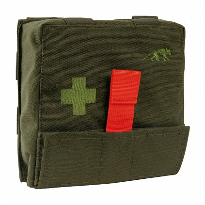 Tasmanian Tiger IFAK Pouch S Olive