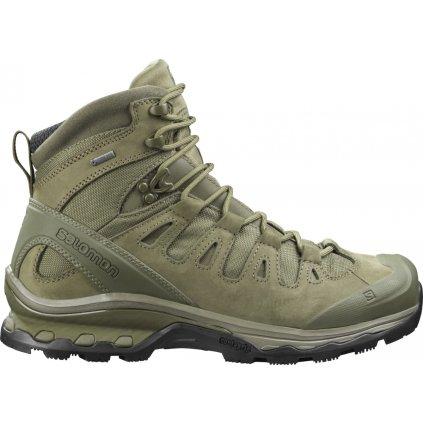 Boty Salomon Quest 4D GTX Forces 2 EN Ranger Green