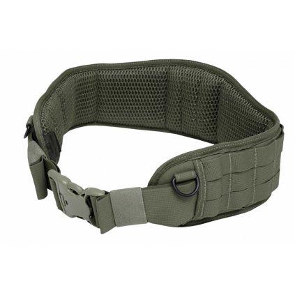 Opasek Warrior Patrol Belt MOLLE Olive Drab