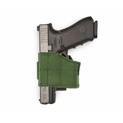 Univerzální pistolové pouzdro Warrior UPH Olive
