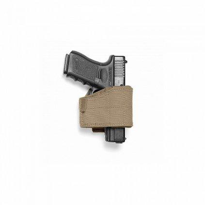 Univerzální pistolové pouzdro Warrior UPH Coyote