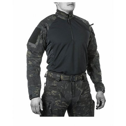 Combat Shirt UF PRO Striker XT Gen. 2 Multicam Black