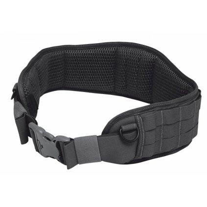 warrior patrol belt black