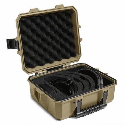 1 650 oakley si ballistic m frame alpha operator kit strong box black