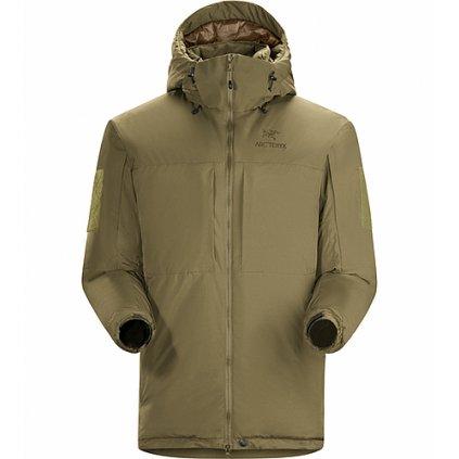 6147 combat jacket crocodile