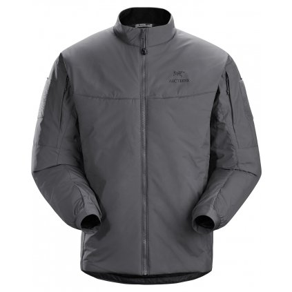 Cold WX Jacket LT Gen 2 Wolf