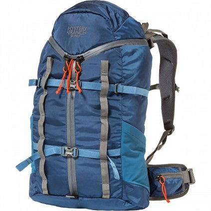 ex scree 10 nightfall hero mid size hiking backpack