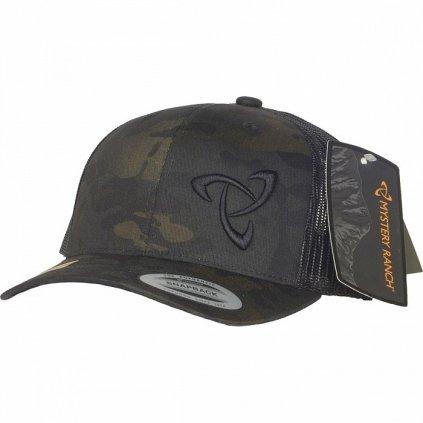 ws19 spinner trucker hat multicam black 10