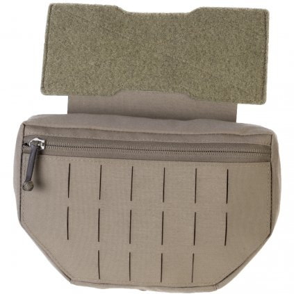 320 combat systems hanger pouch mkii ranger green
