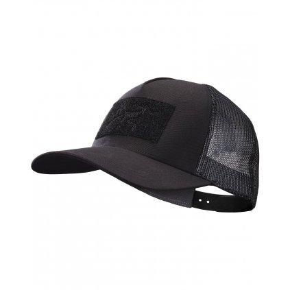 B.A.C. Cap Black