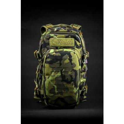 Taktický batoh CZ 4M ODT 25 vz.95
