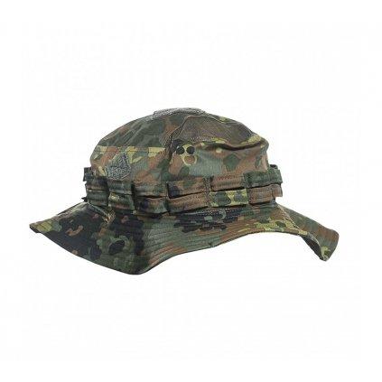 Striker Gen2 Boonie Hat Flecktarn 05 00650 900x800