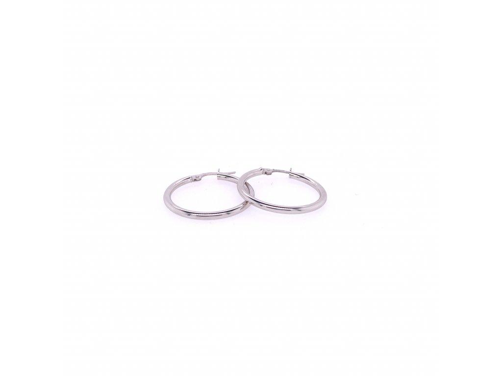 nausnice-kruhy-z-bileho-zlata-2-5-cm