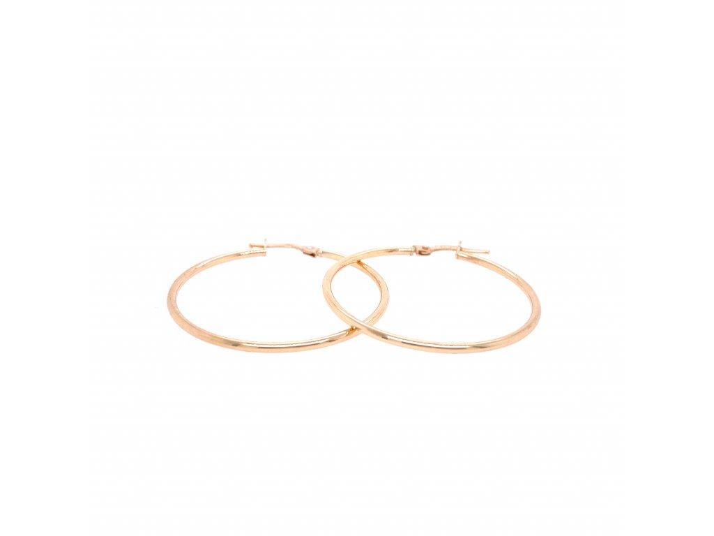 nausnice-kruhy-ze-zluteho-zlata-3-cm