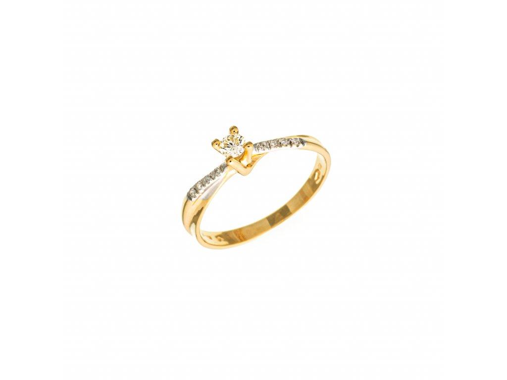 diamantovy-prsten-ze-zluteho-zlata-2