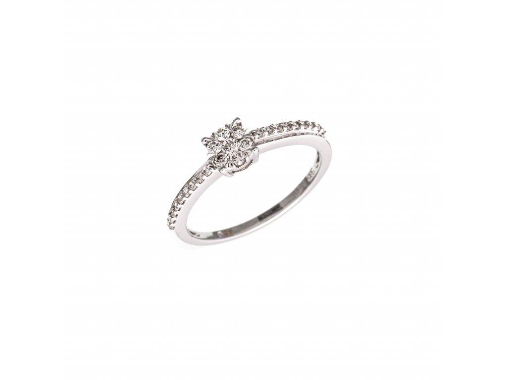 briliantovy-prsten-z-bileho-zlata