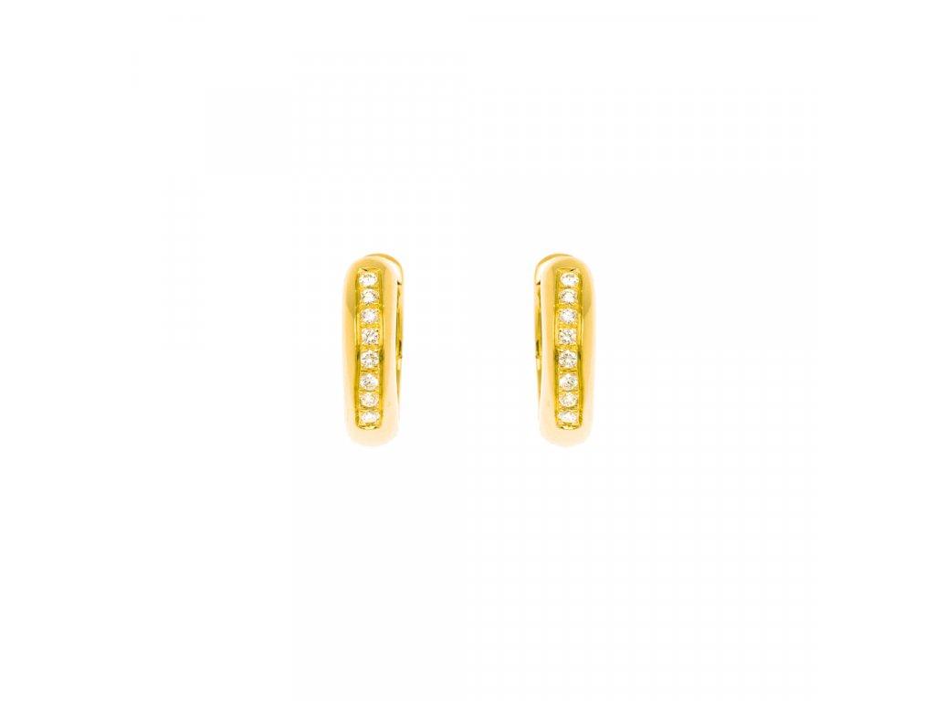 diamantove-krouzky-ze-zluteho-zlata