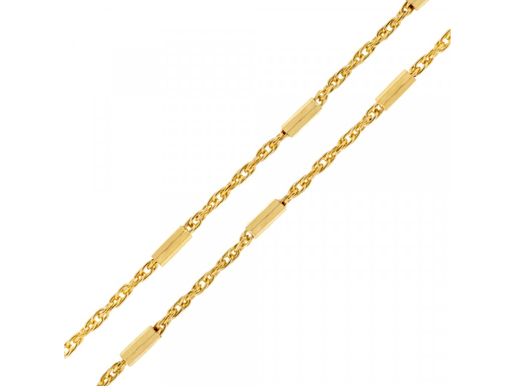 retizek-tubetti-ze-zluteho-zlata-50-cm