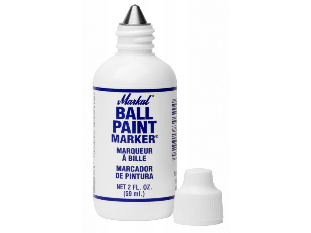 Ball Paint Marker Standard