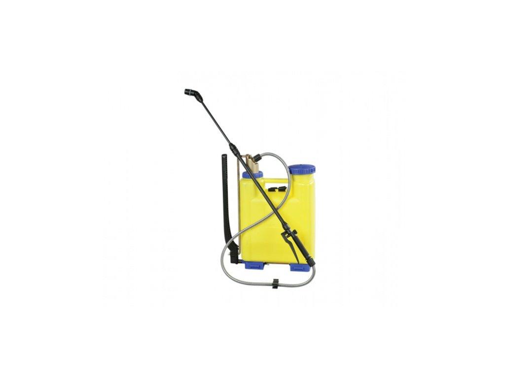 Postřikovač MIURA tlakový zádový 16l