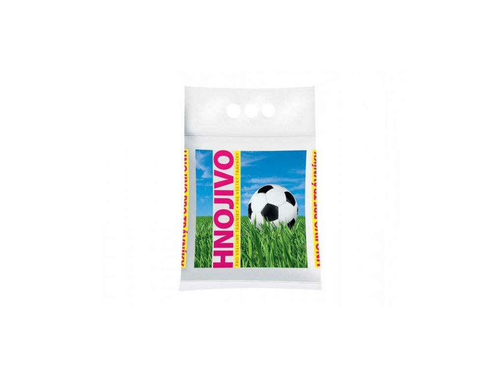 Hnojivo STANDARD na trávník 2,5kg
