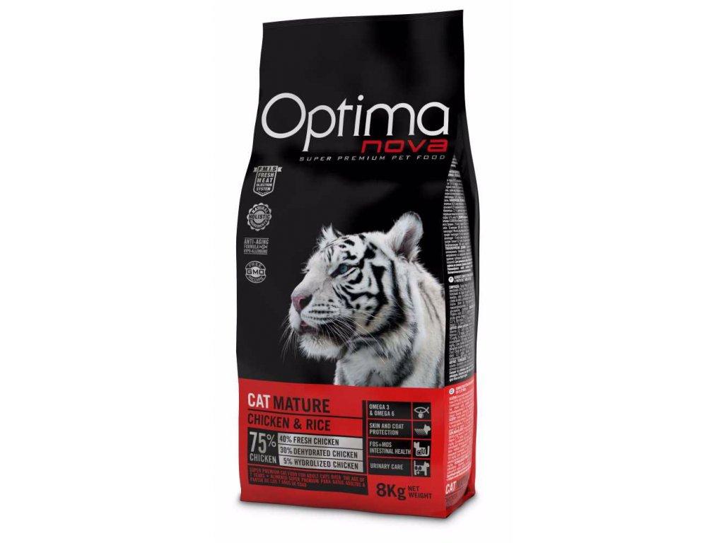 OPTIMAnova CAT MATURE urinary 8kg-11206