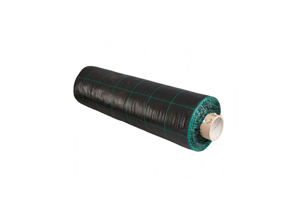 Textilie AGRITEX mulčovací tkaná černá 1x300m