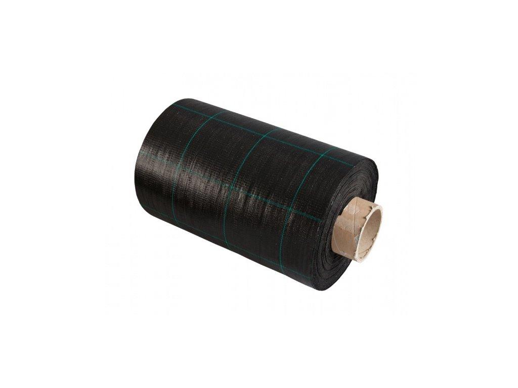 Textilie AGRITEX mulčovací tkaná černá návin 0,5x300m