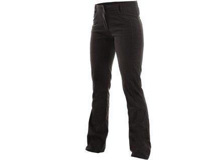 Dámské kalhoty ELEN, černé