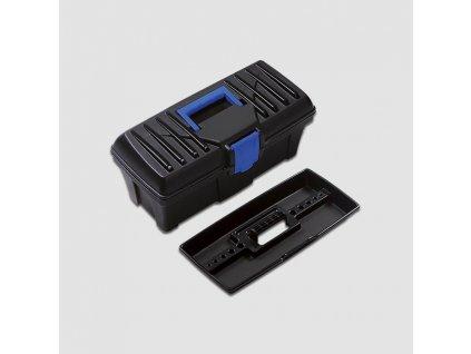Box 400x200x186mm CALIBER N15S plastový