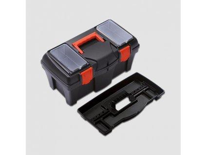 Box 460x257x227mm MUSTANG N18R plastový