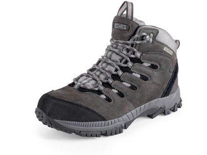 Kotníková treková obuv CXS SAJAMA, tmavě šedá