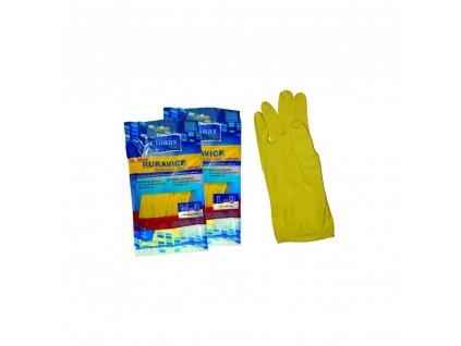 rukavice gumove pro domacnost standard xl