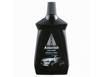 Astonish 750ml šampon+vosk