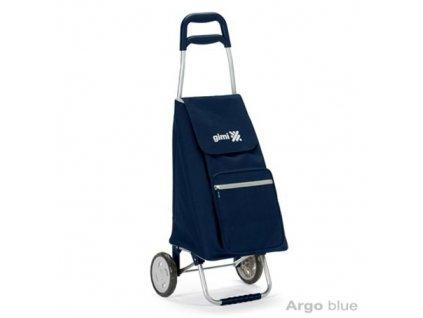 GIMI ARGO - nákupní taška 45L, nosnost 30 kg MO