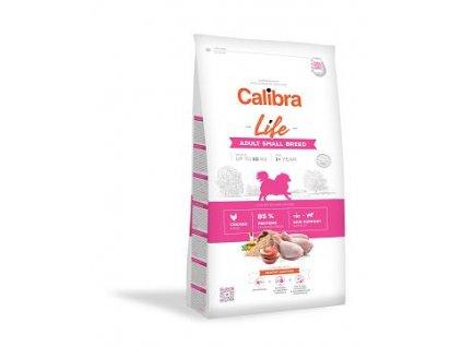 Calibra 1,5kg Life malý pes kuře