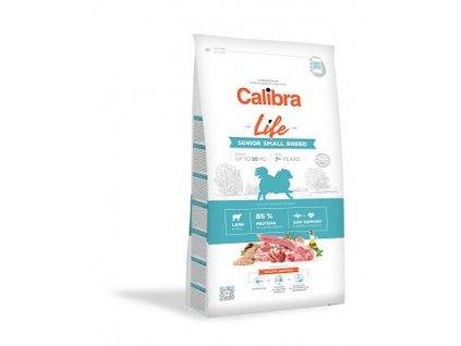 Calibra 1,5kg Life starší malý pes jehně