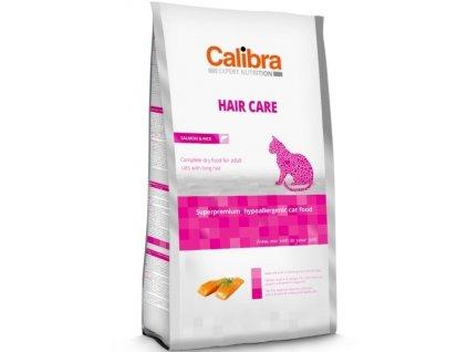 Calibra 2kg EN kočka s dlouhou srstí