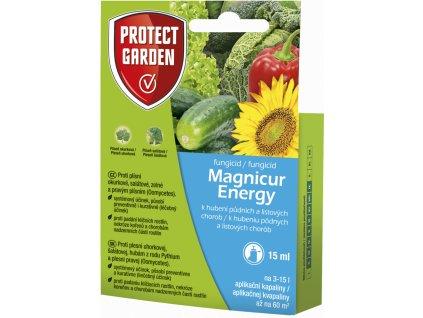 Magnicur Energy 15ml 2019 12