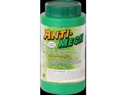 Herbicid Antimech  proti mechu 2kg