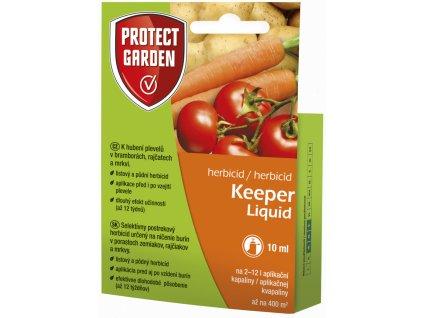 Herbicid Keeper Liquid 10ml