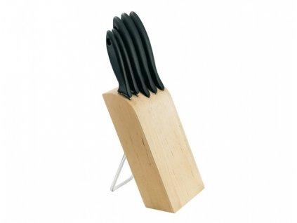 Blok 5 nožů FISKARS ESSENTIAL 1023782