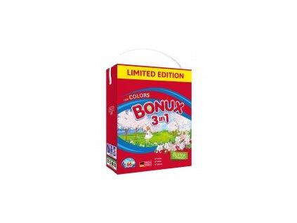 bonux praci prasek color spring freshness 4 95kg 66 pd small product