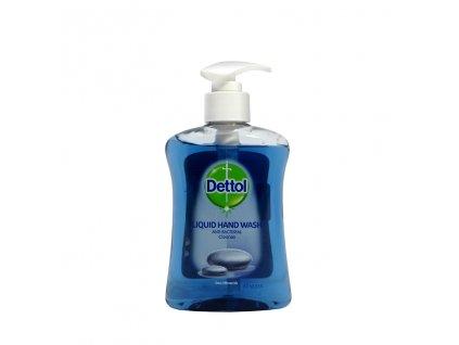 dettol sea minerals mýdlo