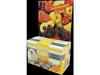 SilvaTabs - tablety na ovocné stromy a keře 25 ks