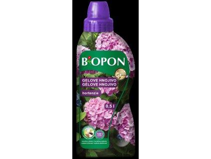 Biopon gelový - hortenzie 500 ml